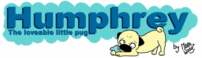 Humphrey the Pug online